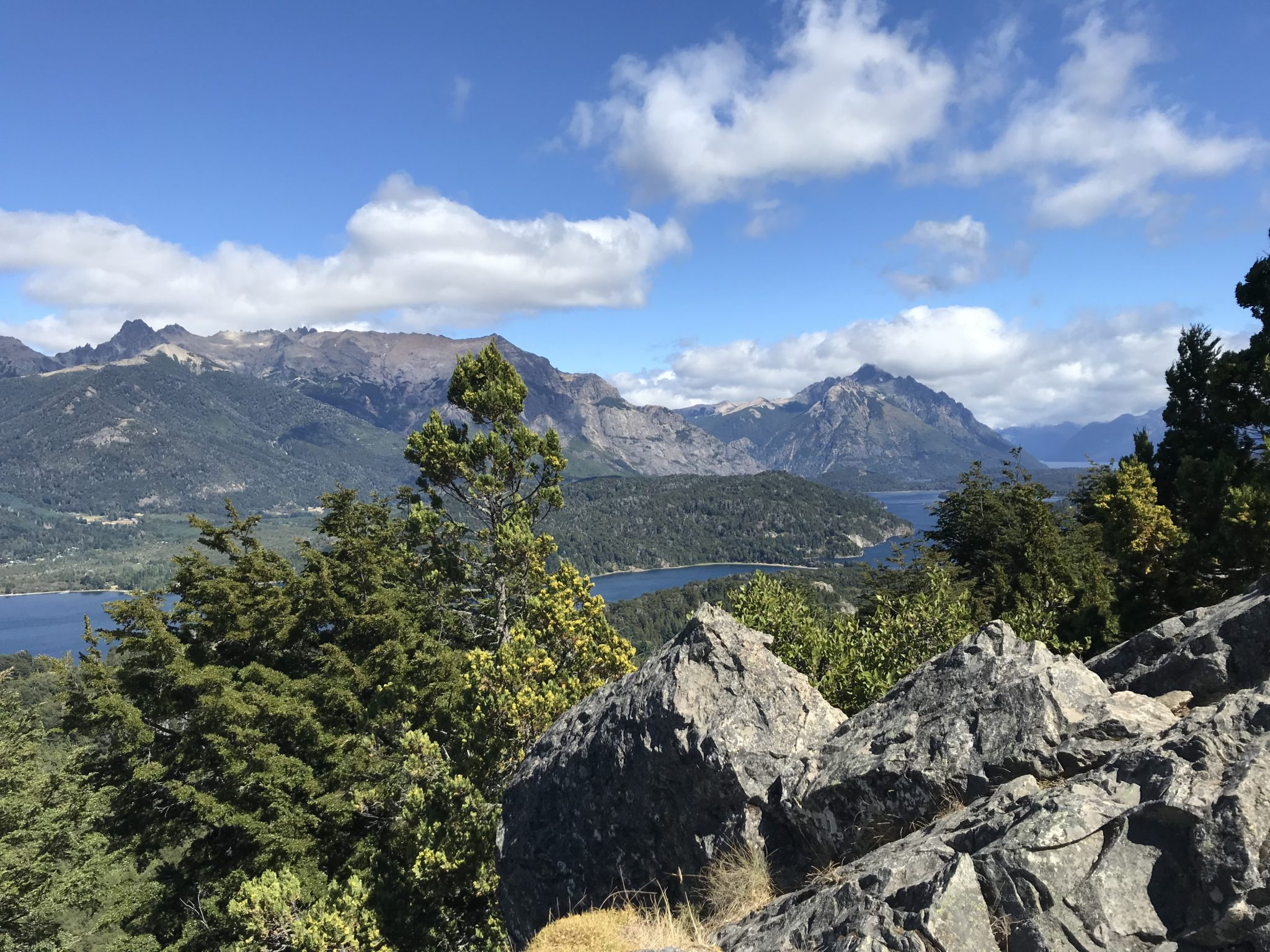 How to get to Cerro Campanario: Bariloche's Best View