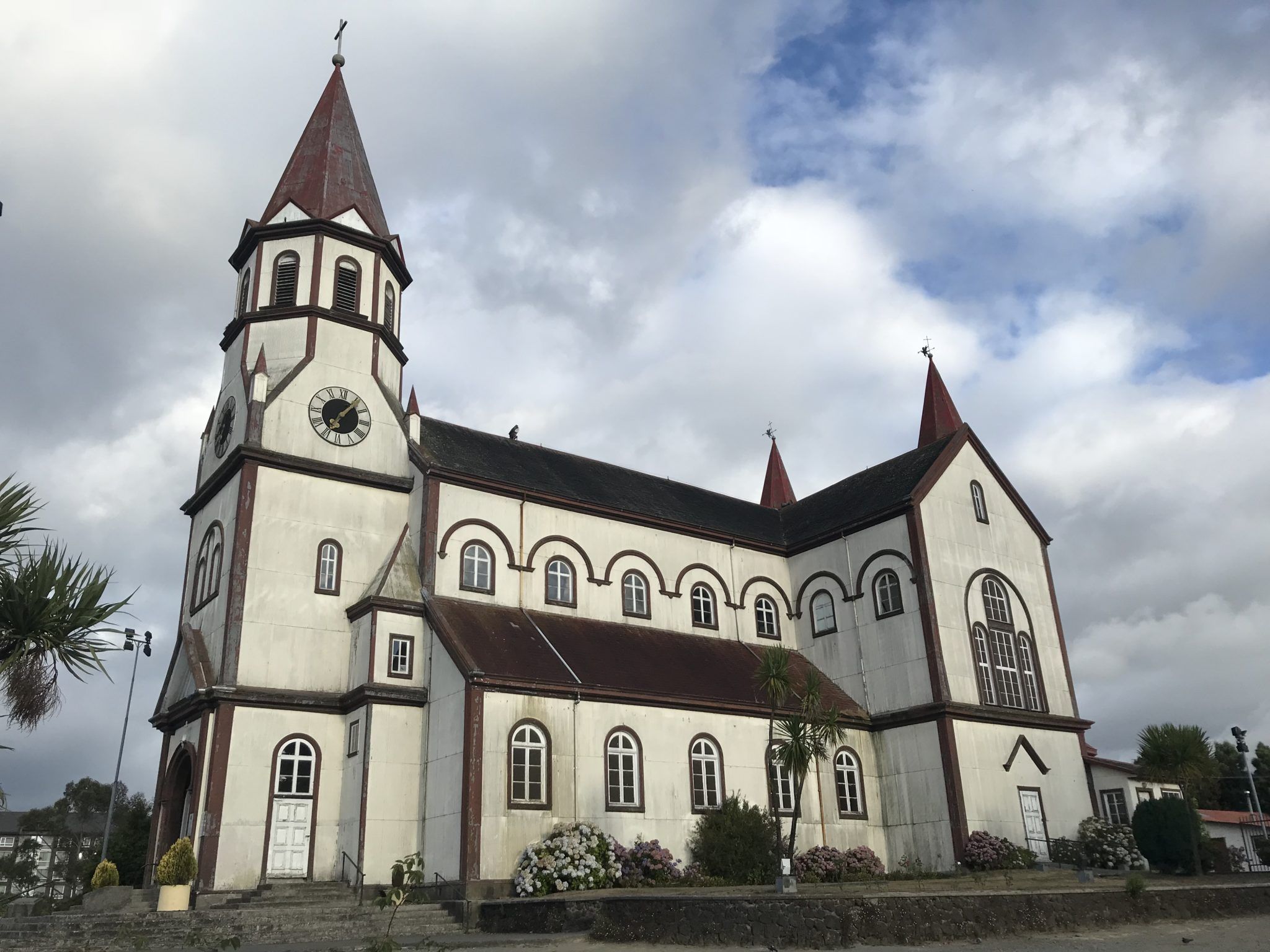 Things to do in Puerto Varas & Finding the Iconic View