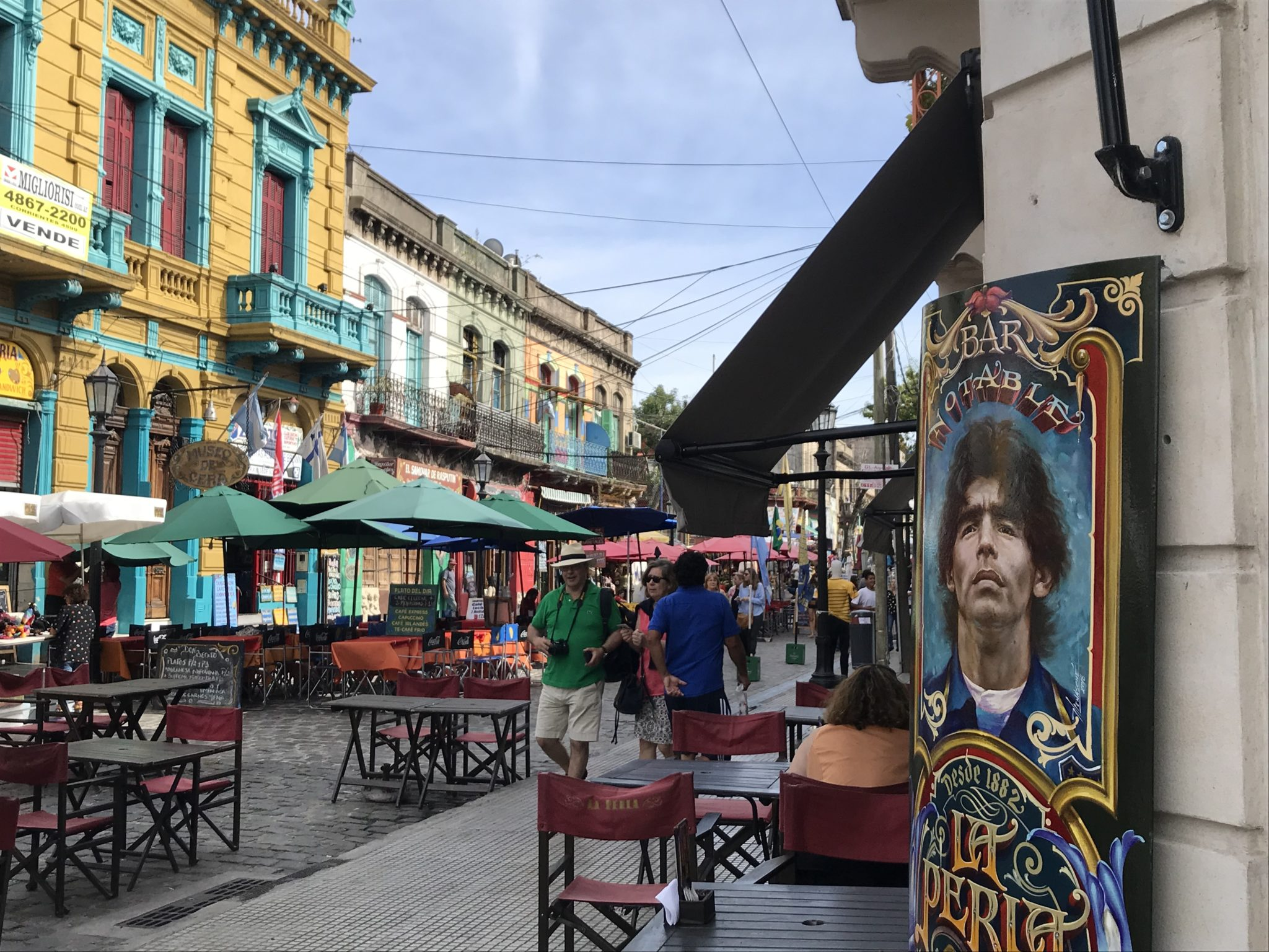 Best Things to Do in La Boca, Buenos Aires