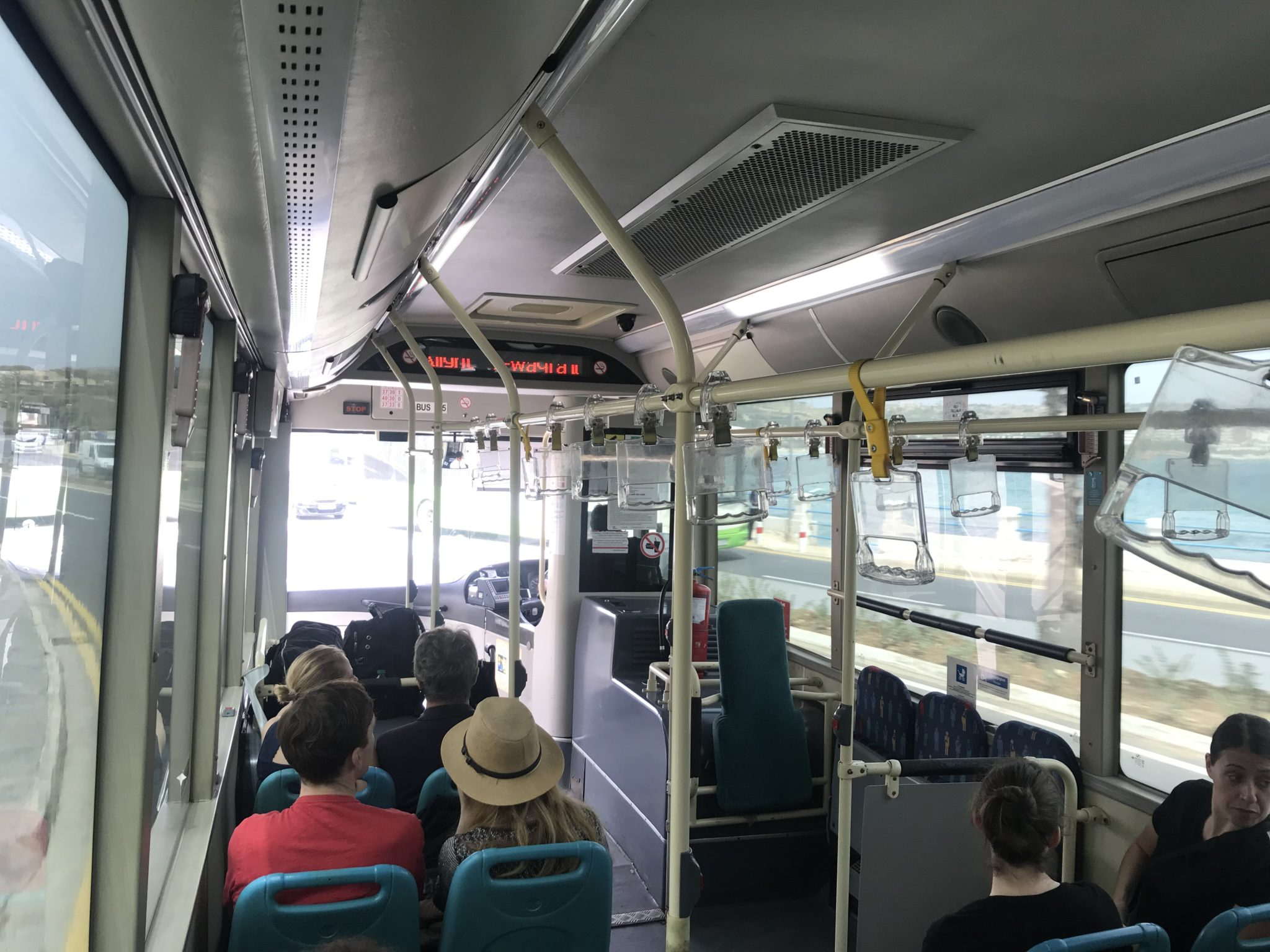 Public Transportation in Malta: The Ultimate Guide