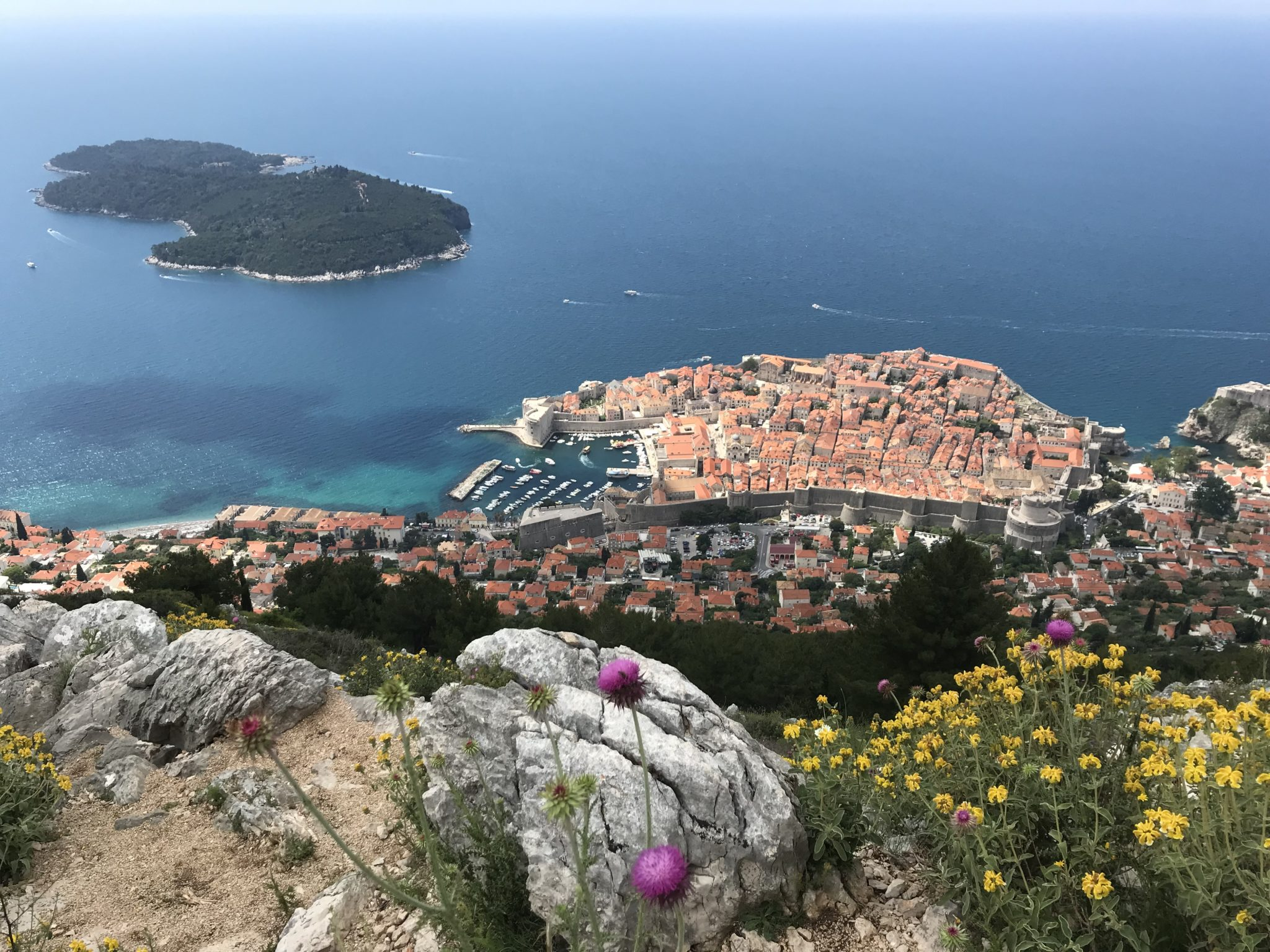 10 Amazing Things to Do in Dubrovnik, Croatia