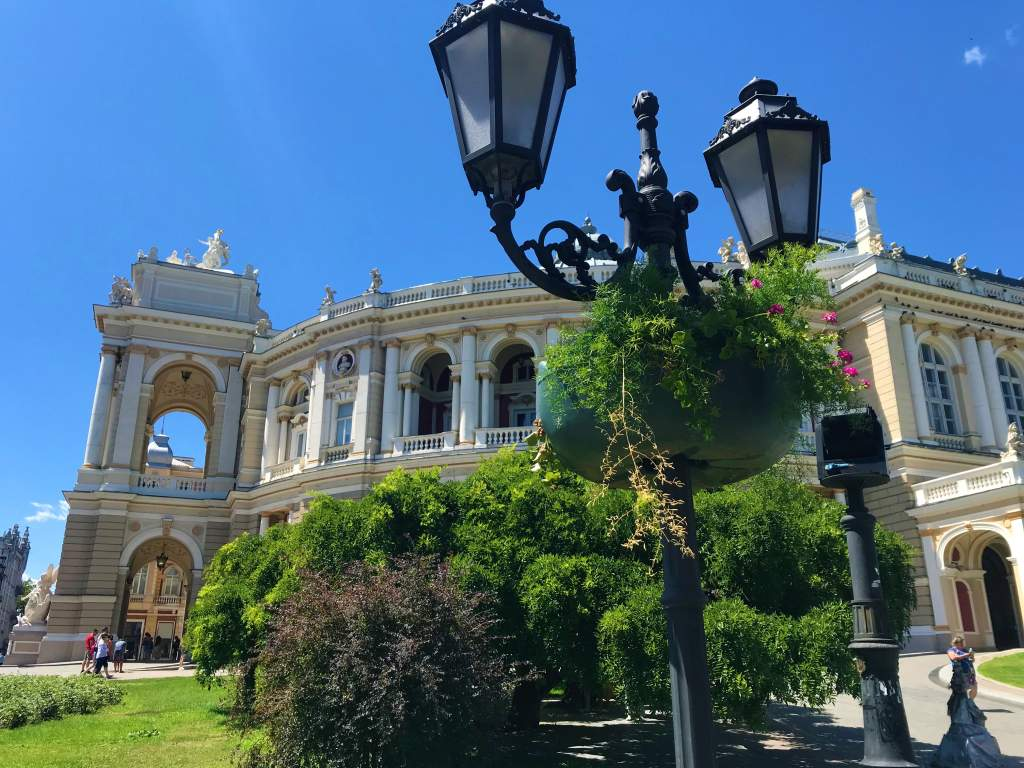 14 Incredible Things to do in Odessa, Ukraine