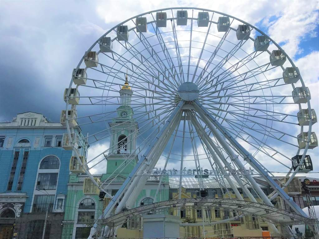 Best Things to do in Kyiv: 17 Places to See