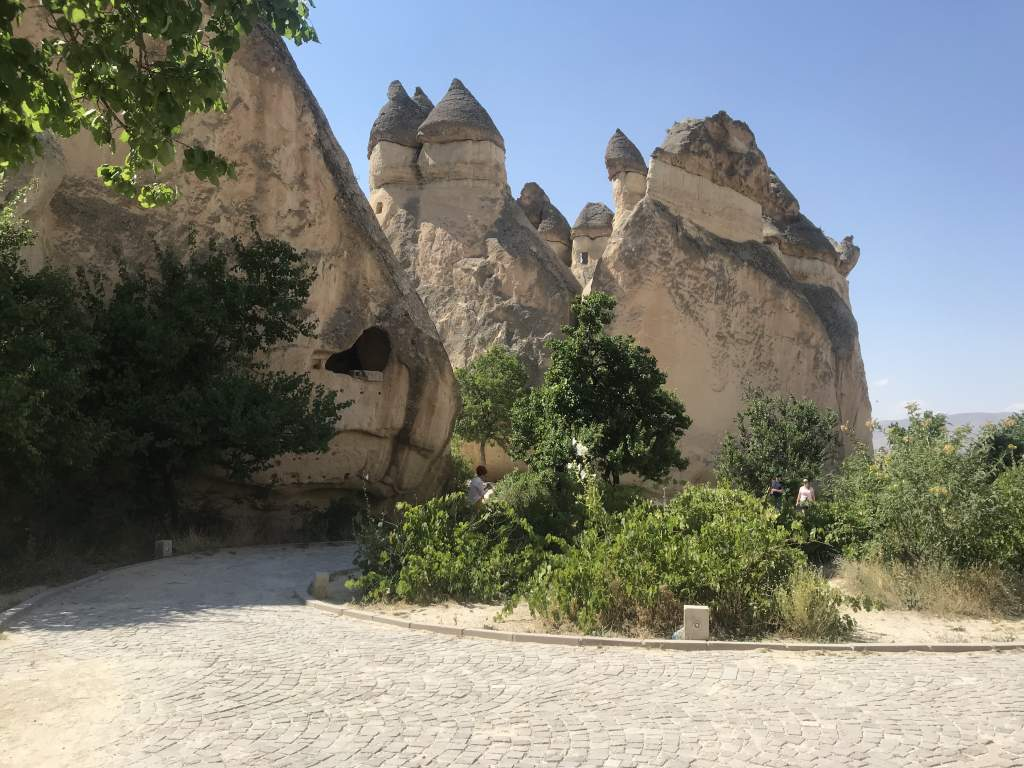 10 Amazing Accessible Things to do in Cappadocia