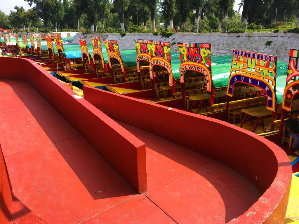 Xochimilco for Wheelchair Users: A Complete Guide
