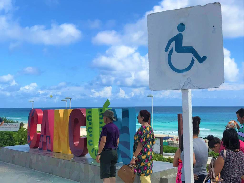 The Ultimate Wheelchair User's Guide to Cancun