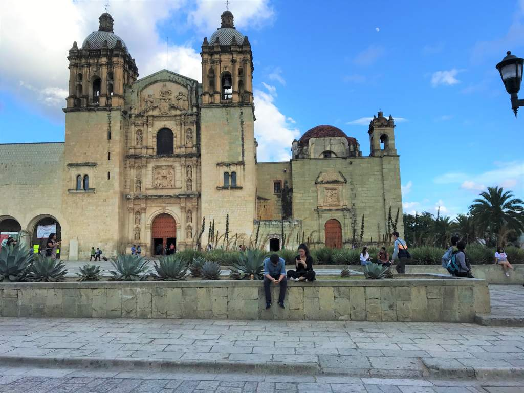 The BEST Wheelchair User's Guide to Oaxaca, Mexico