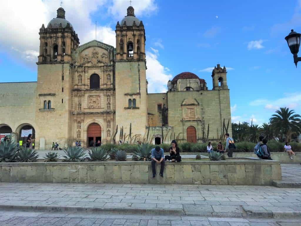 A Wheelchair User's Guide to Oaxaca, Mexico