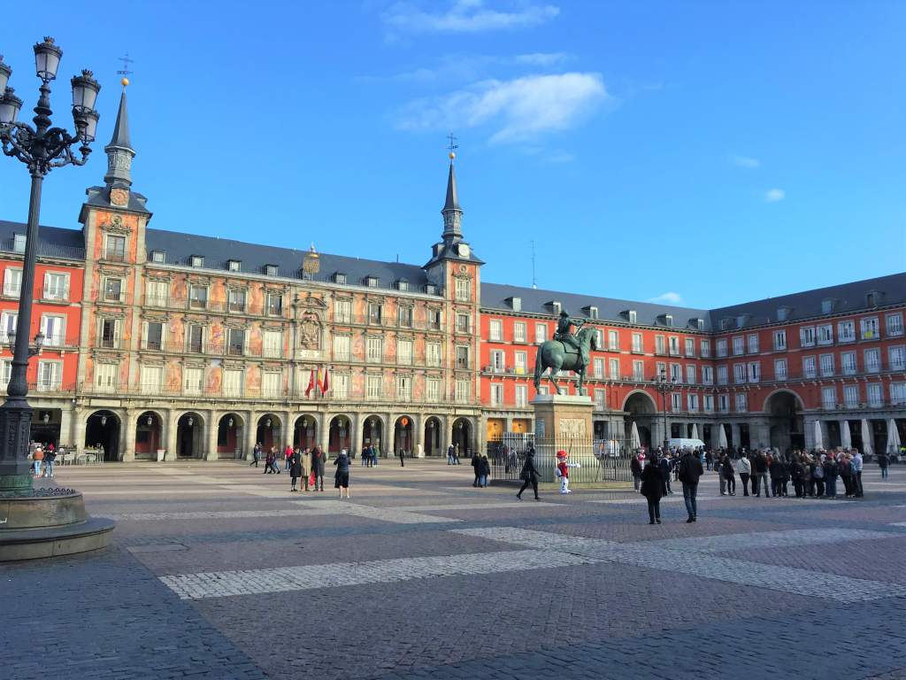 11 Amazing Accessible Things to do in Madrid