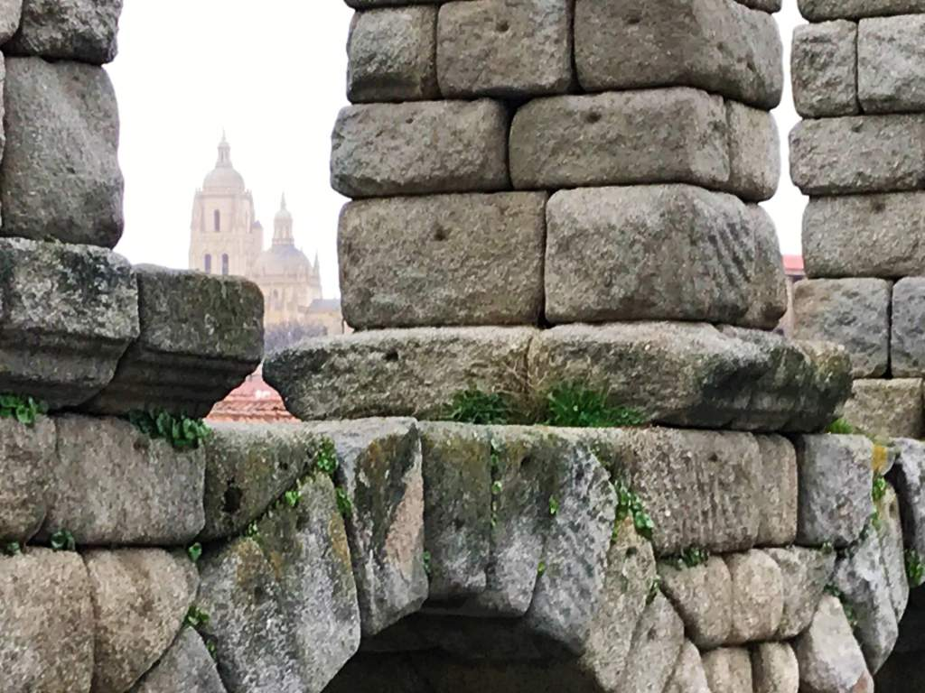 Wheelchair Accessibility in Segovia: A Guide