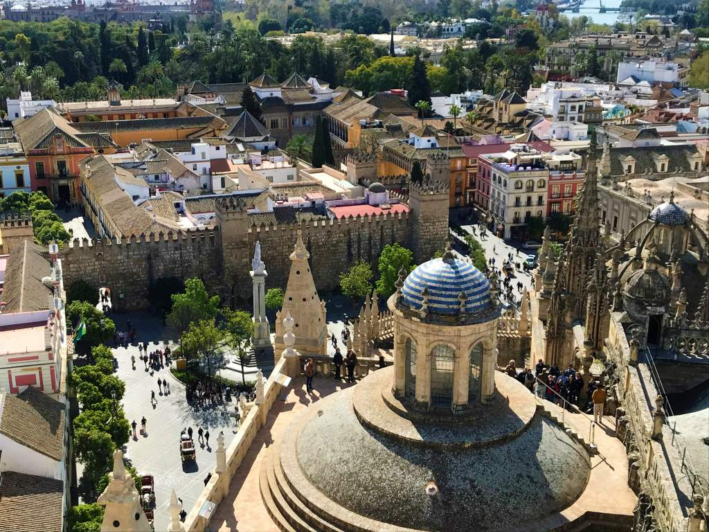 15 Irresistible Free Things to do in Seville, Spain