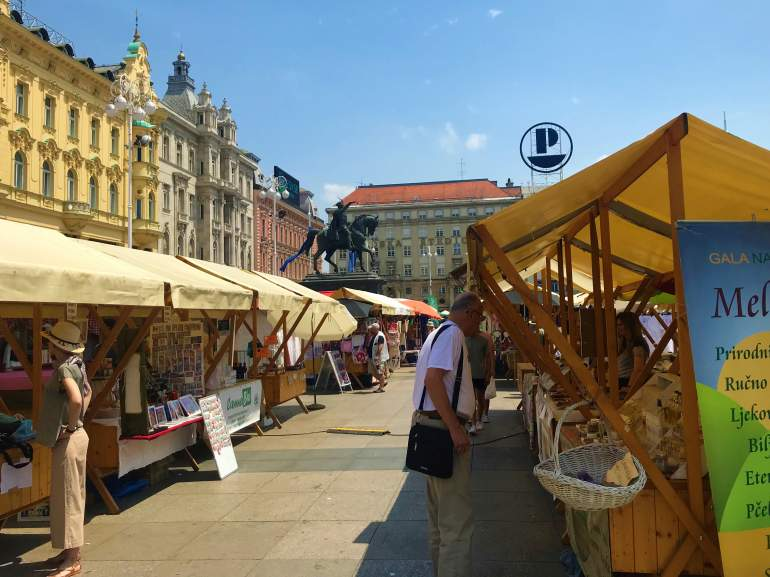 The Best of Zagreb: 12 Things to do in Croatia's Capital