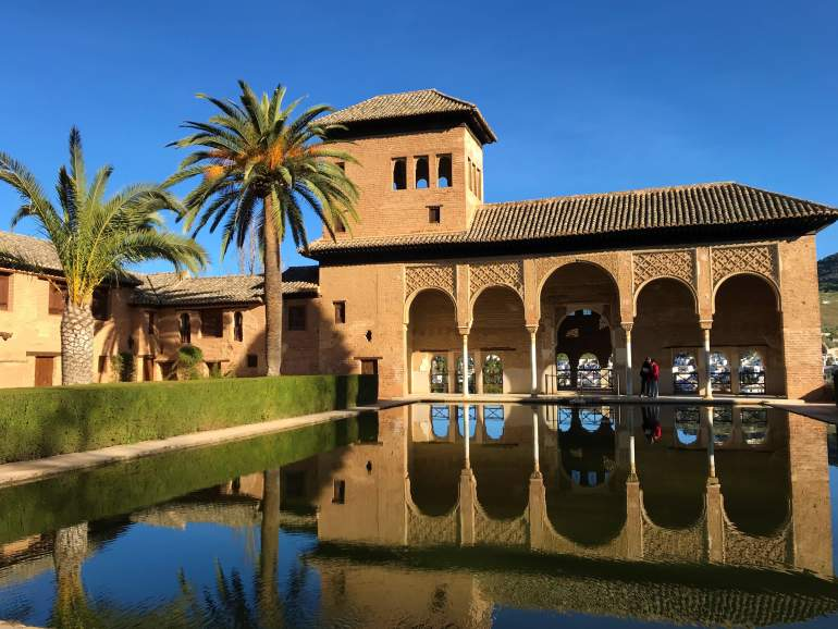12 Alhambra Tips to Maximize Your Visit
