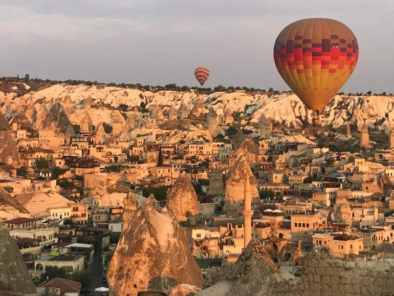 11 Cappadocia Hot Air Balloon Price Hacks