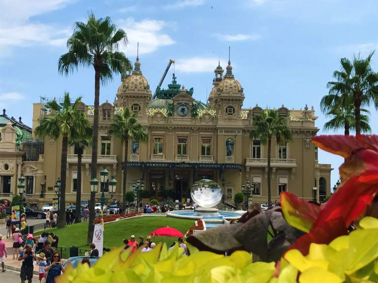 Monaco on a Budget: The Billionaires' Playground