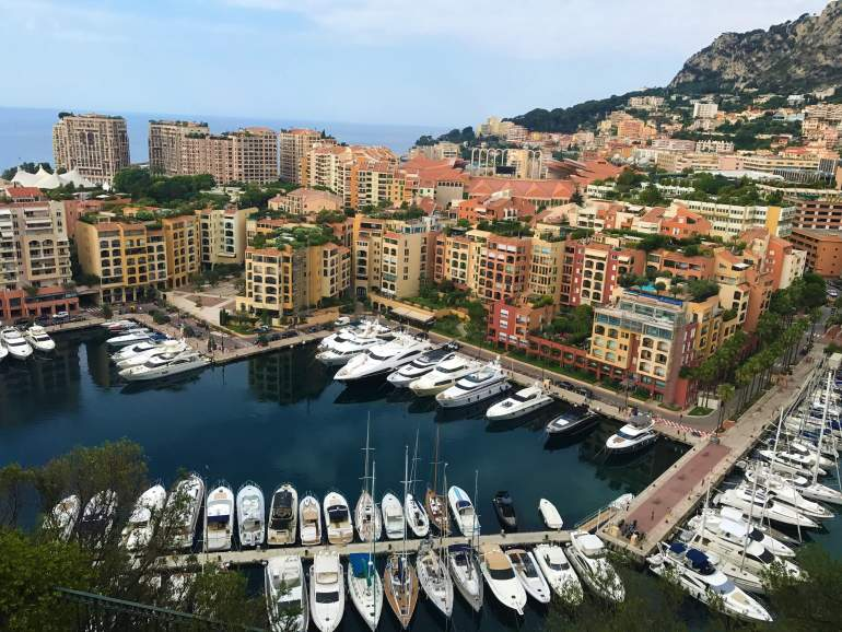 Monaco in a Day: How to Make the Most of Your Visit