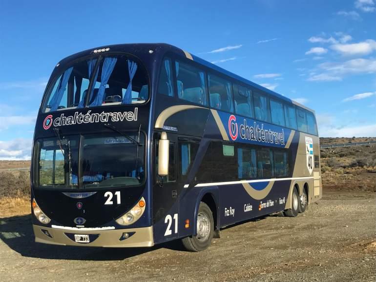 Advantages of bus travel.