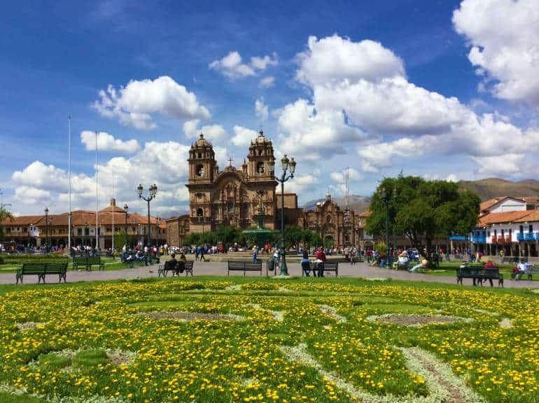 Ending the Debate: Starting in Cusco vs. Sacred Valley