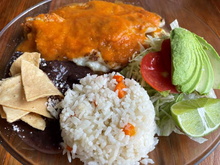 10 AMAZING Mexican Restaurants in Playa del Carmen