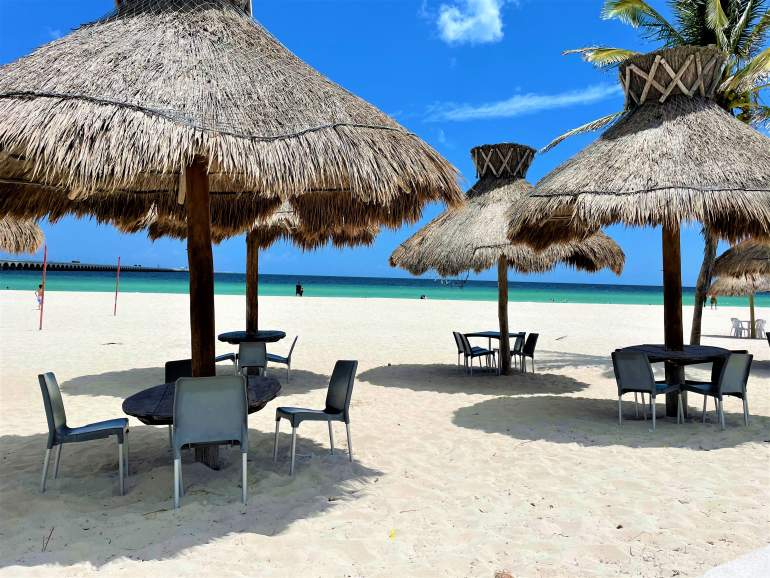 Bus from Merida to Progreso: The Ultimate Guide