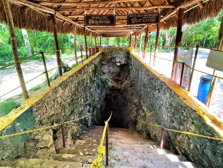 Cenote Suytun: Must-Know Info POST 2020 Hurricanes